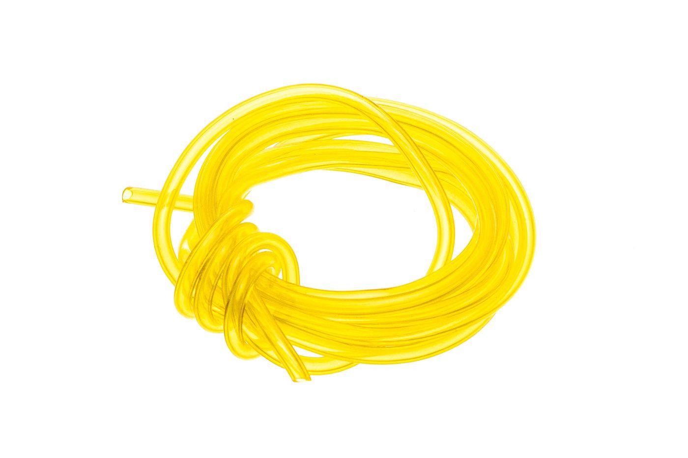 Palivová hadička 2 mm x 3,5 mm - 5 metrov