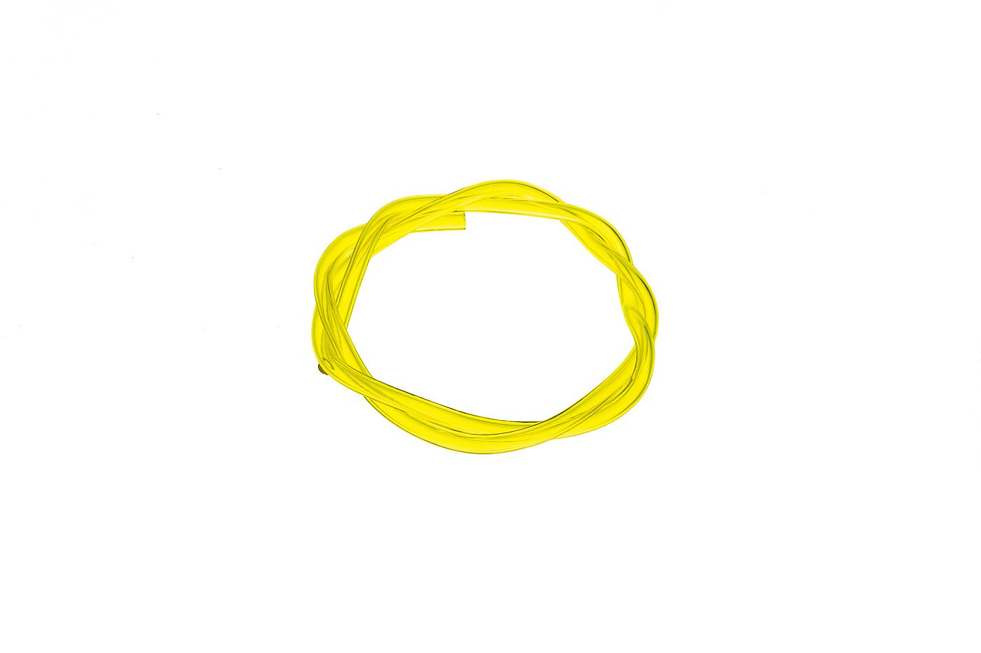 Palivová hadička 2 mm x 3,5 mm - 0,5 metra