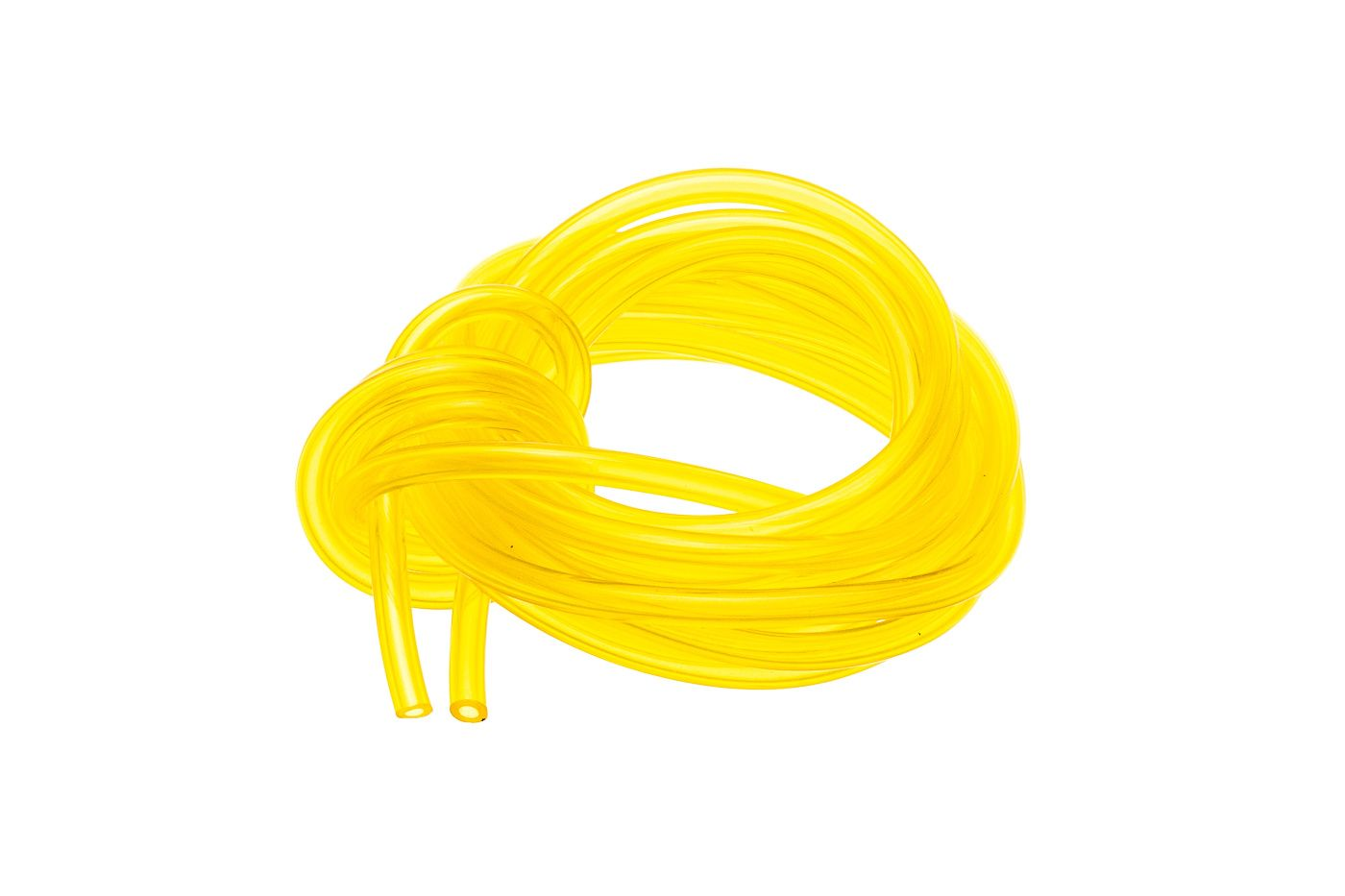 Palivová hadička 3 mm x 5,5 mm - 5 metra