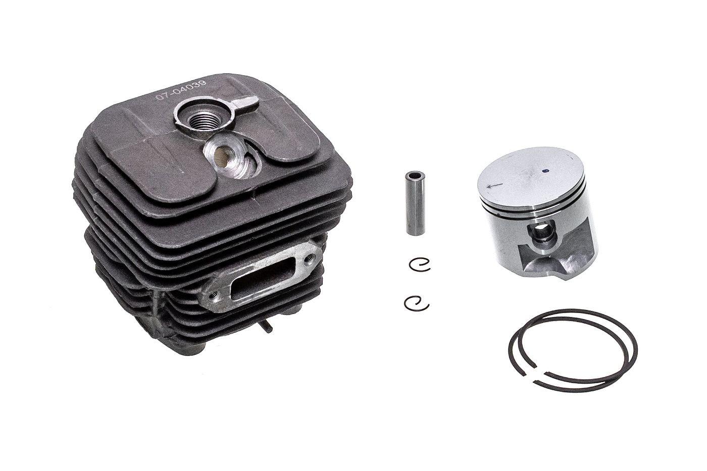 Piest a valec Stihl TS410 TS420 - 50 mm