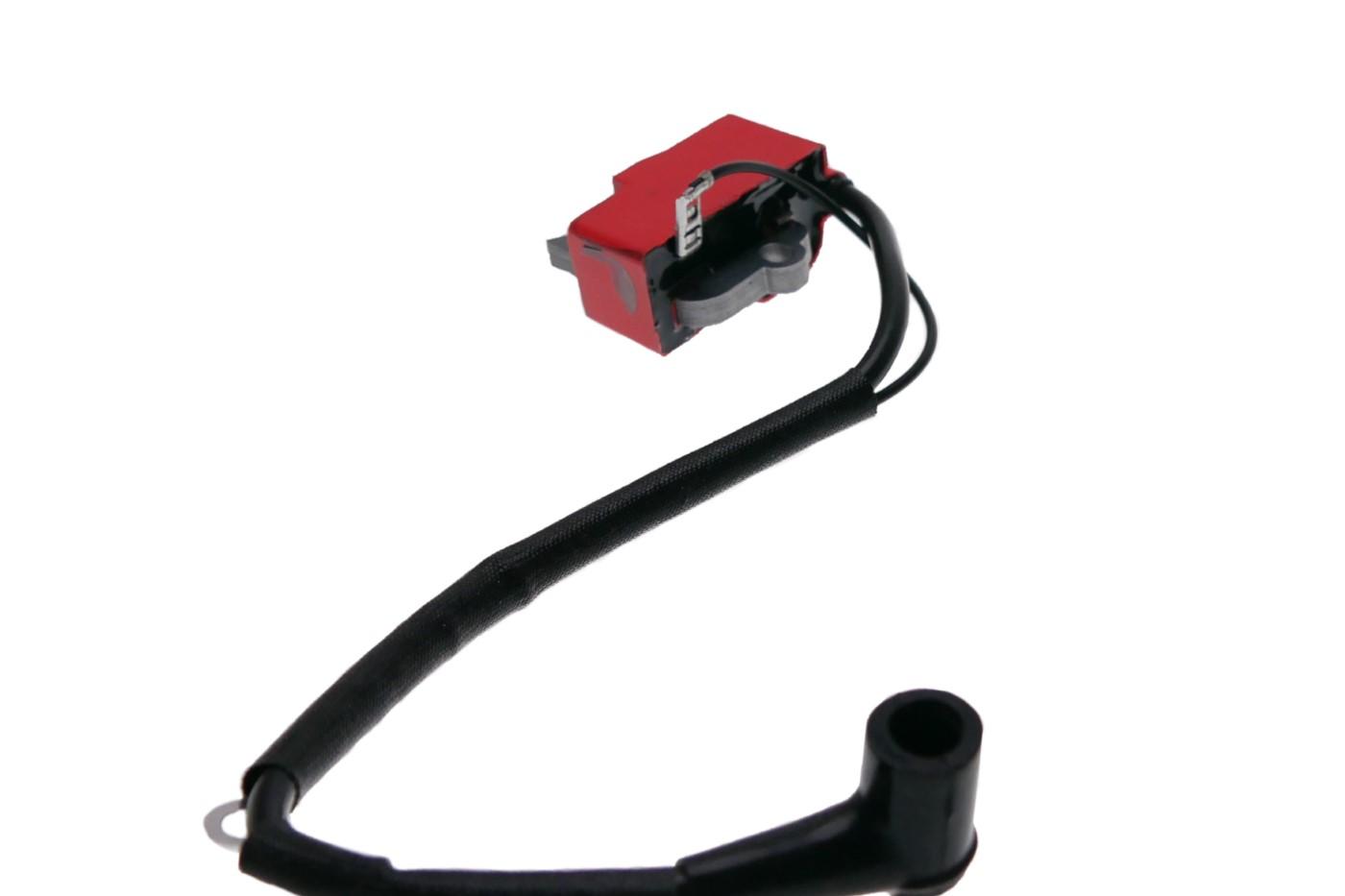 Zapaľovanie Dolmar PS460 500 510 RED TYPE